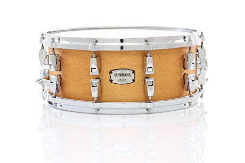 (Yamaha Absolute Hybrid Maple Snare Drum 14 x 6 in. Vintage Natural)
