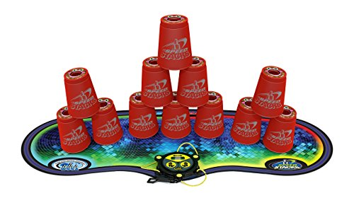 Speed Stacks Sets - Green Camo
