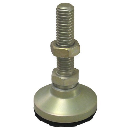 Level-It Leveling Mount NSW-3 Stud Style Non-Skid ()