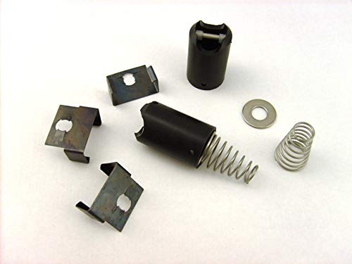 Valve Clip - WaveEater Power Valve Clip and Couplers Kit - for 1200cc & 1300cc Yamaha WaveRunners
