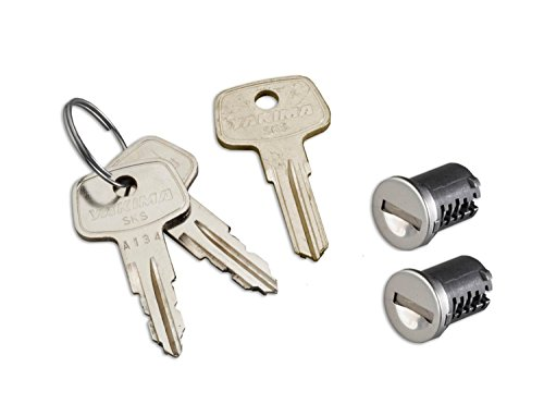 Yakima 8007202 Same Key System Lock Core
