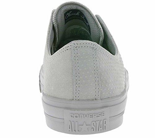 Converse Chuck Taylor All Star Ii Low Herren Sneaker Grau Dolphin/Dolphin/Gum