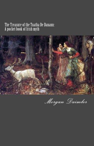 the-treasure-of-the-tuatha-de-danann-a-pocket-book-of-irish-myth