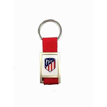 Llavero escudo Atletico de Madrid surtido: Amazon.es: Salud ...
