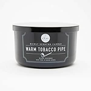 Amazon.com: Decoware Richly Scented Warm Tobacco Pipe 3 ...