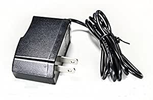 AC-DC ADAPTER 6VOLTS DC @ 500mA 1.3mm DC POWER PLUG