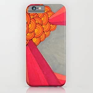 Bursts Ii For Iphone 5/5S Case Cover Case by DrusillaDEveer