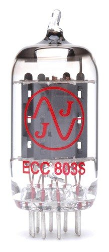 JJ Electronics Amplifier Tube (T-ECC803-S-JJ)