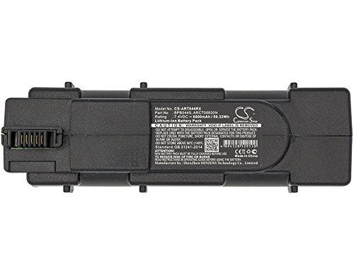 6800mAh Replacement Battery for Arris BPB044S, Arris ARCT00830N, Arris ARCT00830, Arris BPB044H
