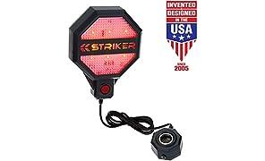 Striker Adjustable Garage Parking Sensor - Parking Aid