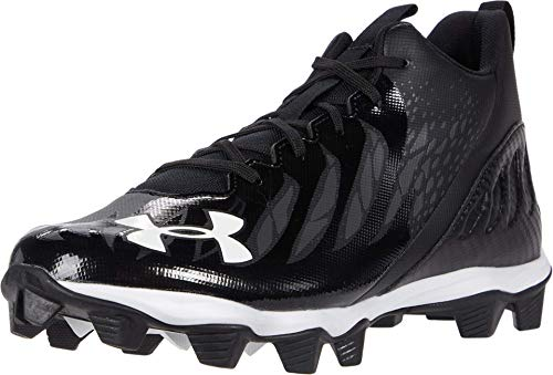 Under Armour Men's Spotlight Franchise Rm Football Shoe