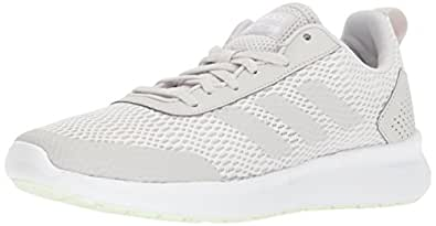adidas Womens DB1482 Cf Element Race W Running Shoe White Size: 5