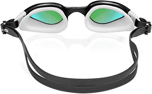TOPLUS Swim Goggles, Goggles No Leaking