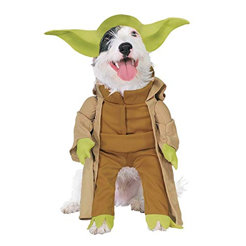 Morris Costumes Star Wars Yoda Dog -
