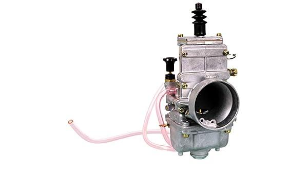 Mikuni TMX serie carburador Kit (tmx38 - 18-K) - 38 mm tmx38 - 18-K: Amazon.es: Coche y moto