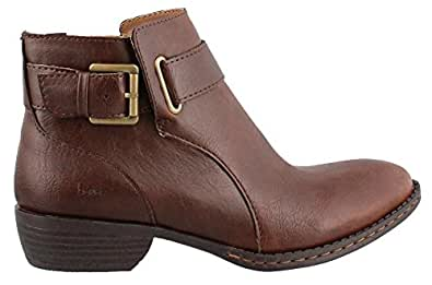 Women's B.O.C., Mcleod Ankle Boot COFFEE ...