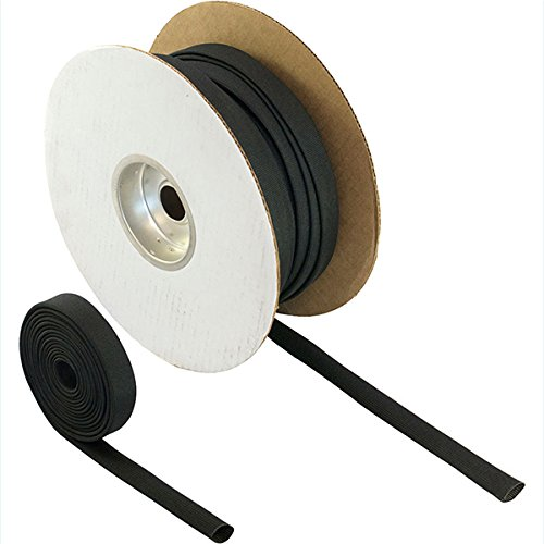 Heatshield Products (204102) 1/2'' ID x 100' Hot Rod Sleeve Roll by Heatshield Products (Image #1)