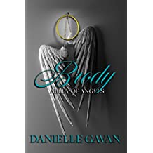 Brody: Abbey of Angels - Novella