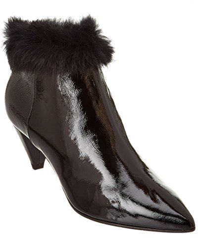 Aquatalia Womens Antonia Black Naplak CEKYN