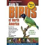 Birds N Amer V3.5 9781887148894