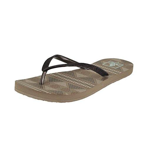 Der Stargazer der Riff-Frauen druckt Sandale Braun