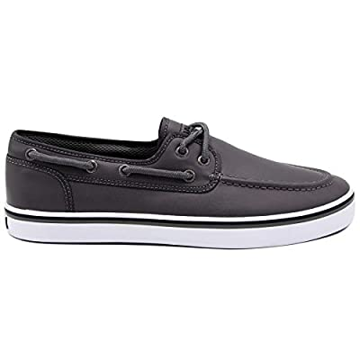 Nautica Men's Spinnaker Lace-Up Boat Shoe, Casual Loafer, Fashion Sneaker