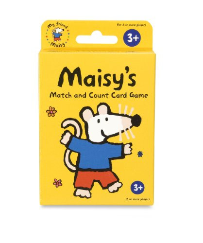 Paul Lamond Maisy Card Game