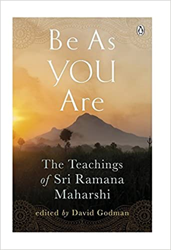 Be as You Are: The Teachings of Sri Ramana Maharshi (Compass) - Malaysia Online Bookstore