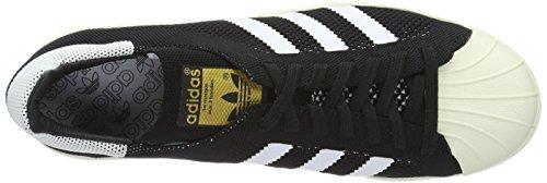 adidas Superstar 80s Primek - Zapatillas Hombre Negro / Blanco