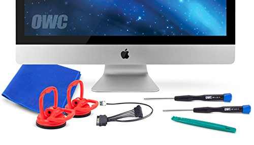 OWC In-Line Digital Thermal Sensor HDD Upgrade Cable and Install Tools for iMac 2011 by Other World Computing