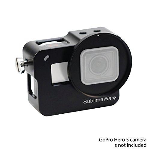 Aluminum Filter Skeleton Housing Microphone product image