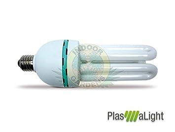 Ampoule Eco Plasmalight V2 0 Cfl 4u 40w E27 2700k Floraison