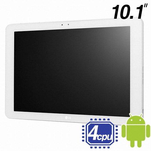 LG Gパッド3 10.1 HD WiFi LG-X760 タブレットPC WiFi専用 [並行輸入品]   B06XFRRQVQ