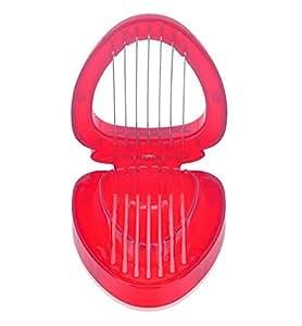 Strawberry Corer Slicer Combo Set