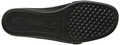 Aerosoles Womens Super Soft Slip-On Loafer Black Nubuck aO0XKSnrn3