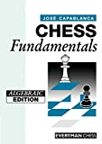Chess Fundamentals (algebraic)-Jose Raul Capablanca