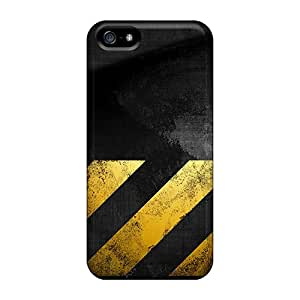 Covershot Danger Zone At forever phone back shells Back Covers Snap On Cases For phone Nice Iphone5 iphone 5s iphone 5