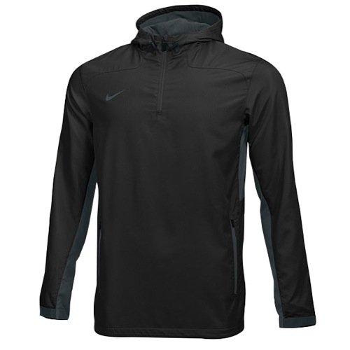 Nike Team Woven 1/4 Zip Jacket X-Large (Team Woven Nike Jacket Mens)