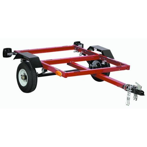 Haul-Master-42708-870-Lb-Capacity-Utility-Trailer-40-x-49-New