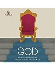 "God: ""A Theological Primer Series"""