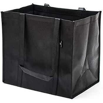 Amazon.com: Reusable Grocery Bags Shopping Tote Bag (5 ...