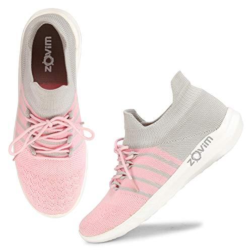 ZOVIM Women's Running Shoe