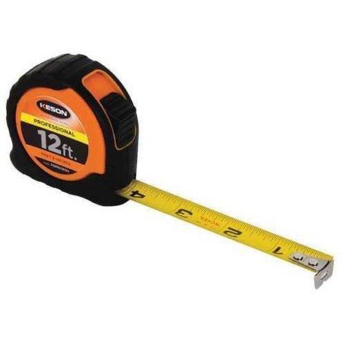 Tape Measure, Keson, PGPRO1812V