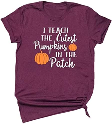 Cutest Pumpkins Halloween T Shirt Costume product image