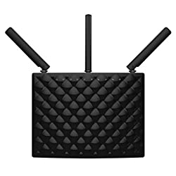 Tenda AC1200 Wireless Wi-Fi Smart Router (AC6)