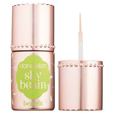 Benefit Cosmetics Dandelion Shy Beam Matte Highlighter 0.33 oz