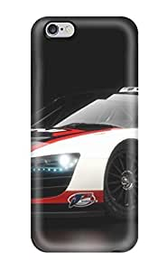 9352840K86414617 durable Protection Case Cover For Iphone 6 Plus(audi R8 Lms 39)