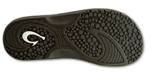 OluKai Hokua Sandal Dark Java visa payment cheap online clearance best store to get for cheap price cheap sale amazon sale online cheap 0a9eWP7Va1