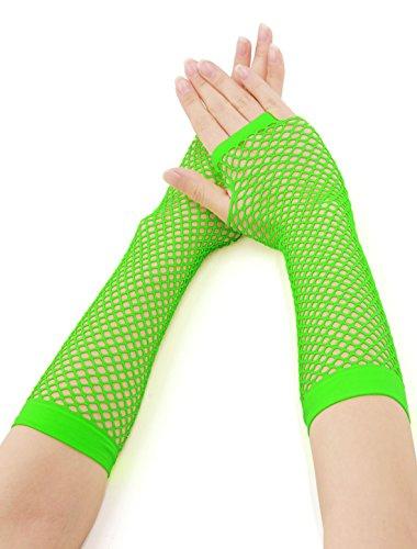 Mesh Gloves - 9