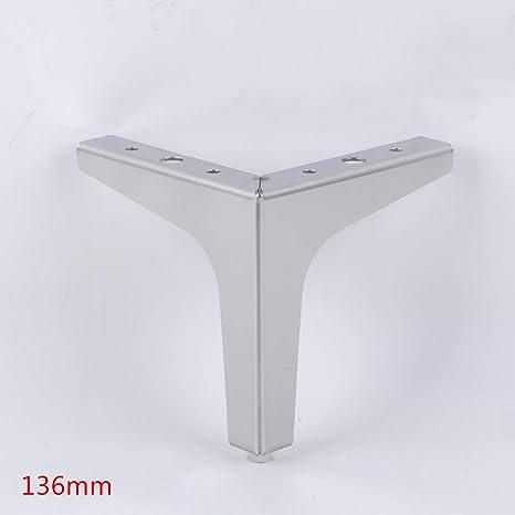 KMILE Patas para Muebles de pie de Mesa de té,Pata de sofá ...
